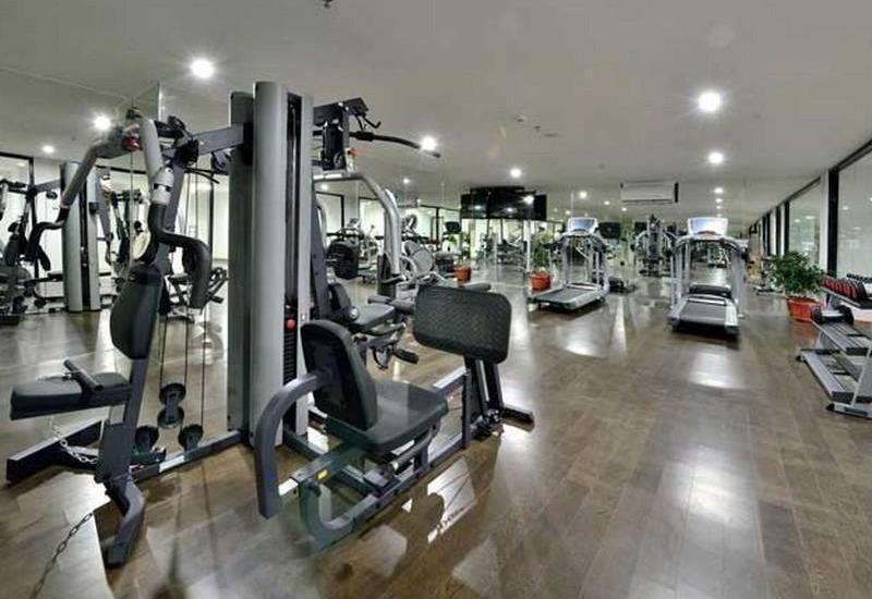 Amaroossa Cosmo Jakarta - Fitness Centre