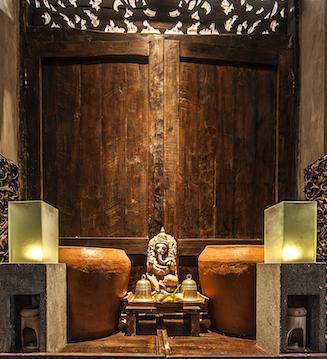 Legian Beach Hotel Bali - Usadha Spa