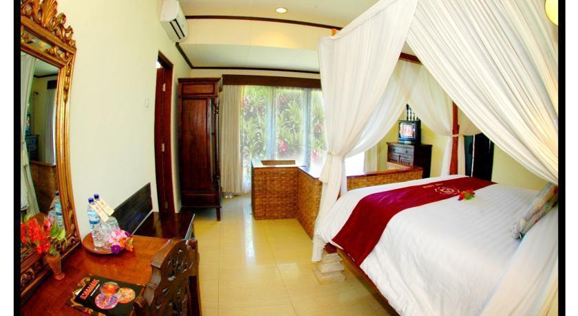 Hotel Puri Saron Senggigi -  Kamar