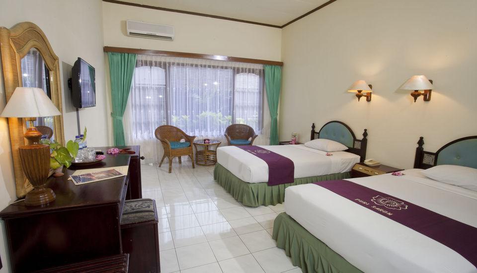 Hotel Puri Saron Senggigi - Superior Room Regular Plan