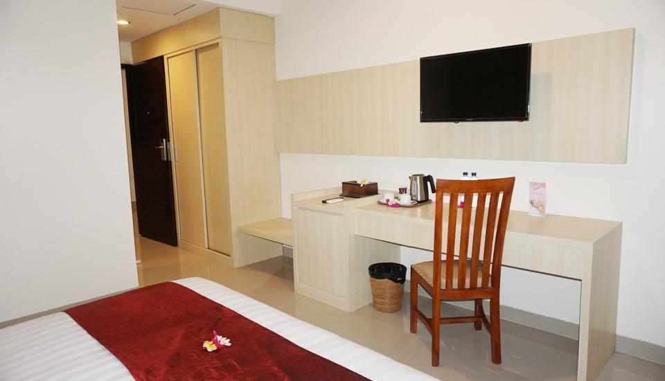Hotel Puri Saron Senggigi - Junior Suite New Years Gift