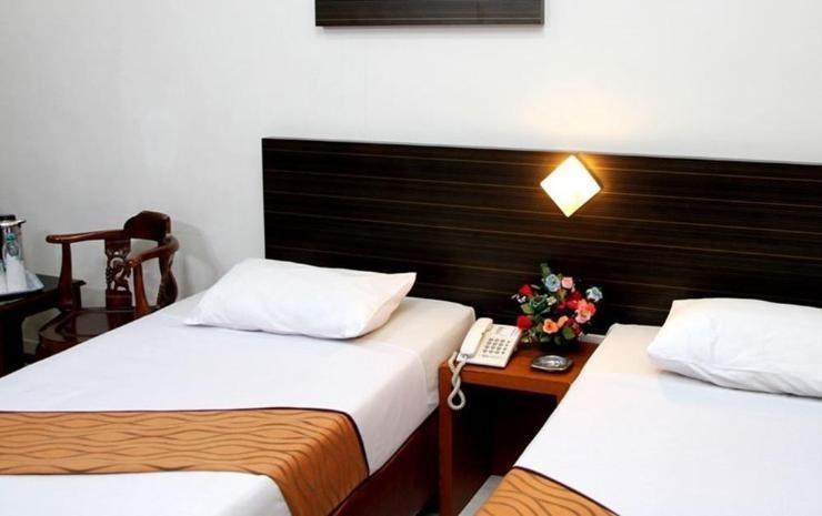 Hotel Dharma Utama Pekanbaru - Room1