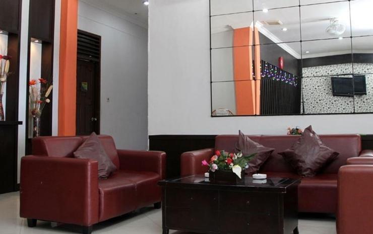 Hotel Dharma Utama Pekanbaru - Interior