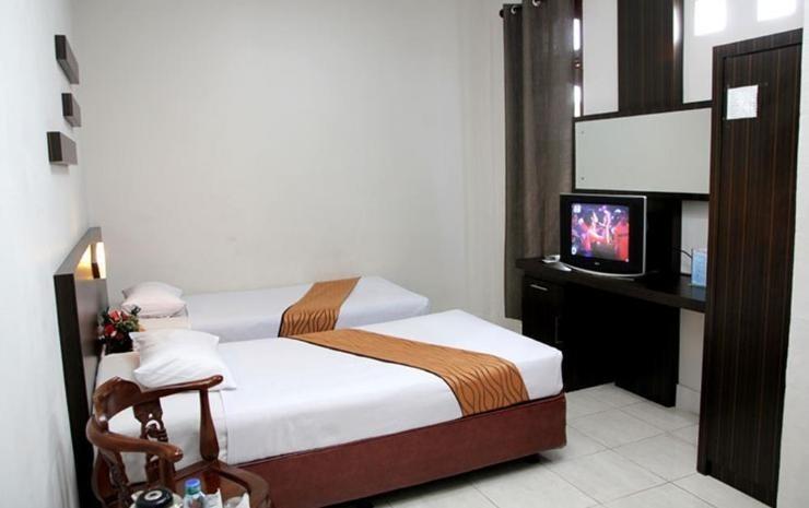 Hotel Dharma Utama Pekanbaru - Room2