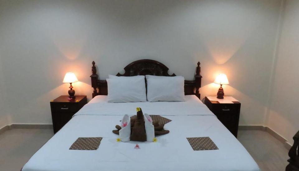 Kamol House Bali - Superior Room with Breakfast Regular Plan