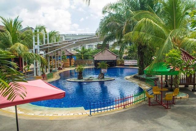 Gran Surya Hotel Bali - Gran Surya Hotel