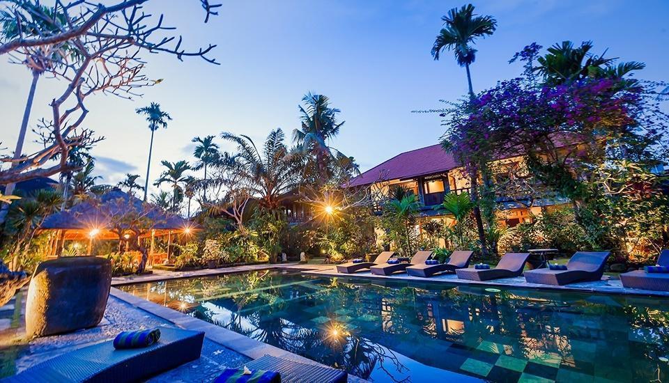 Ubud Inn Cottage Bali - Facilities
