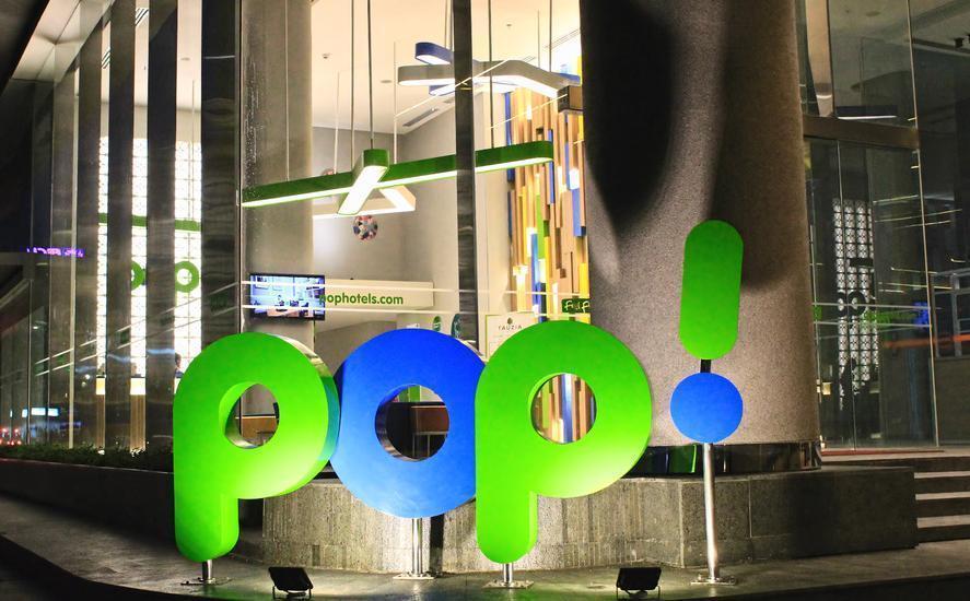 POP! Hotel Solo Solo - Photo