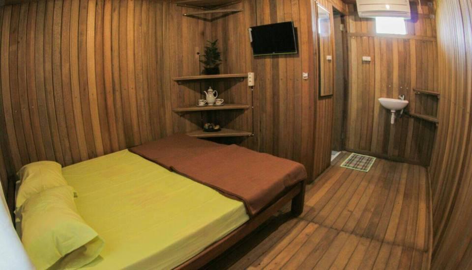 Oemah Kayu Homestay Yogyakarta - Standard Room.With Breakfast Regular Plan