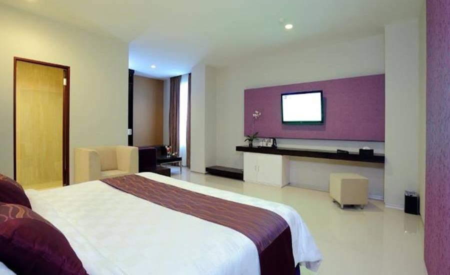 Lombok Plaza Hotel & Convention Cakranegara - Superior Room Only Regular Plan