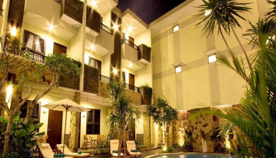Manggar Indonesia Hotel Bali - Sekitarnya