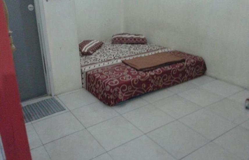 Penginapan Karanglaut Santolo Garut - Room
