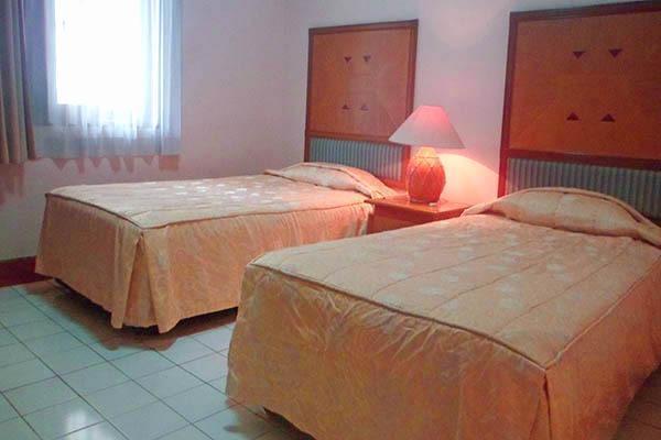 Sangga Buana Hotel Cianjur - Bungalow Standard 2 Rooms Regular Plan