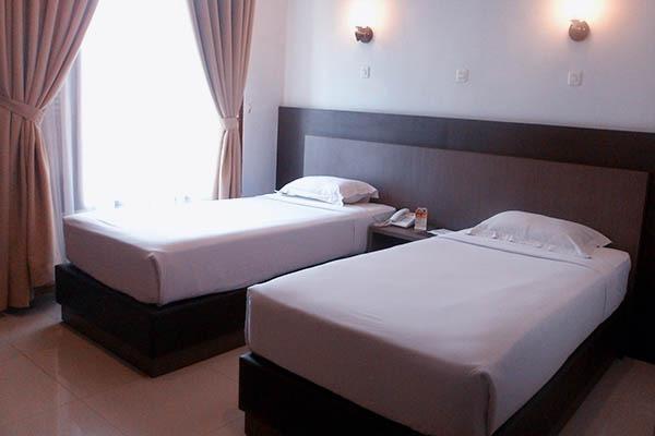 Sangga Buana Hotel Cianjur - Standard Room
