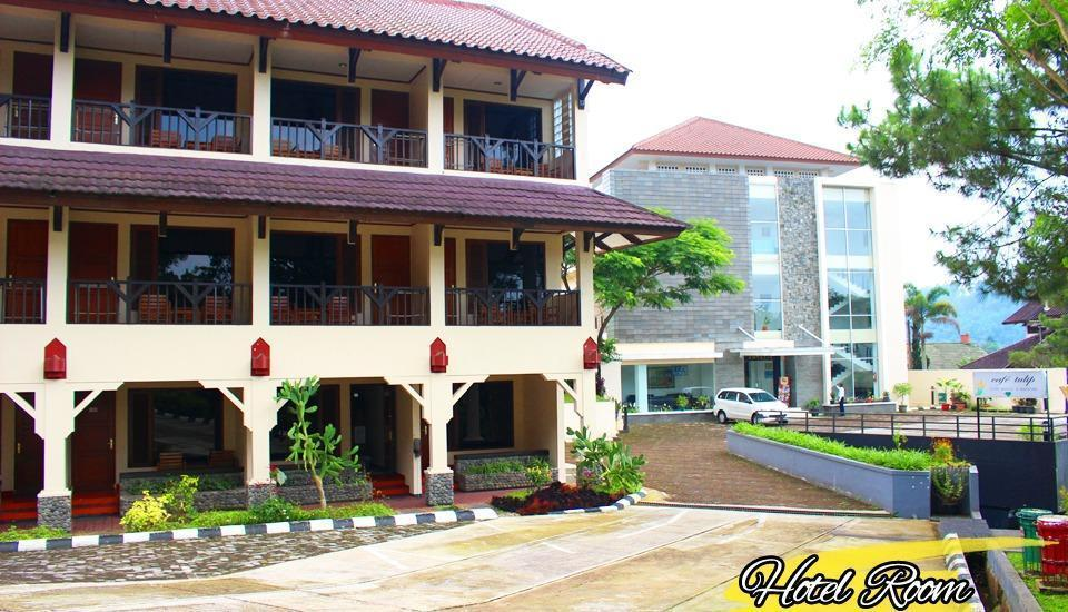 Sangga Buana Hotel Cianjur - Bussines Room RAMADHAN PROMO
