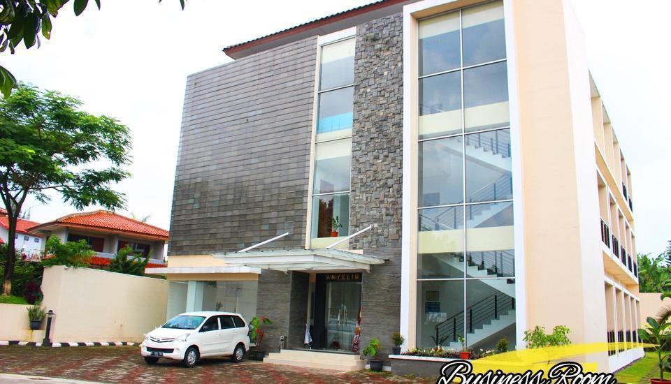 Sangga Buana Hotel Cianjur - gedung anyelir