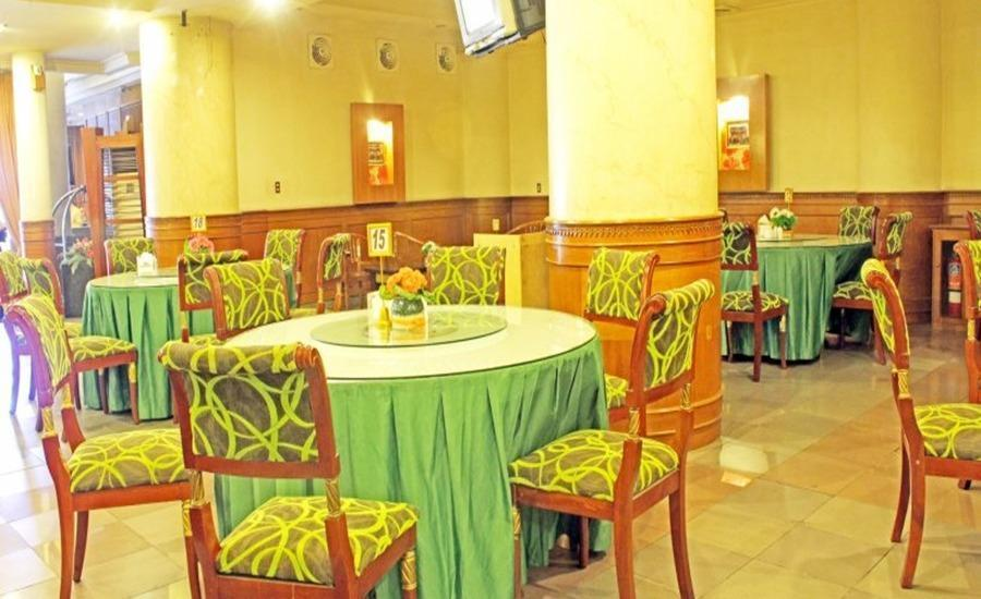 ZenRooms Mangga Besar 8 Jakarta - Restoran