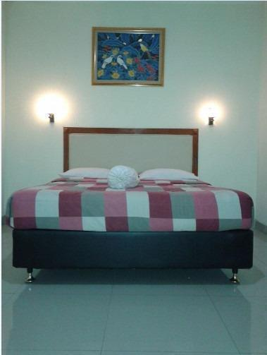 Horton Hotel Cirebon - Superior Room Regular Plan