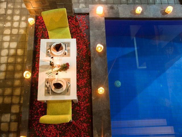 Abian Residence Bali - Kolam Renang