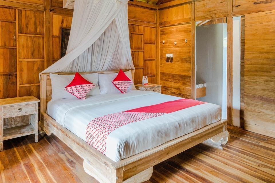 OYO 274 My Dream Villa Resort and SPA Bali - Deluxe Double Last Minute