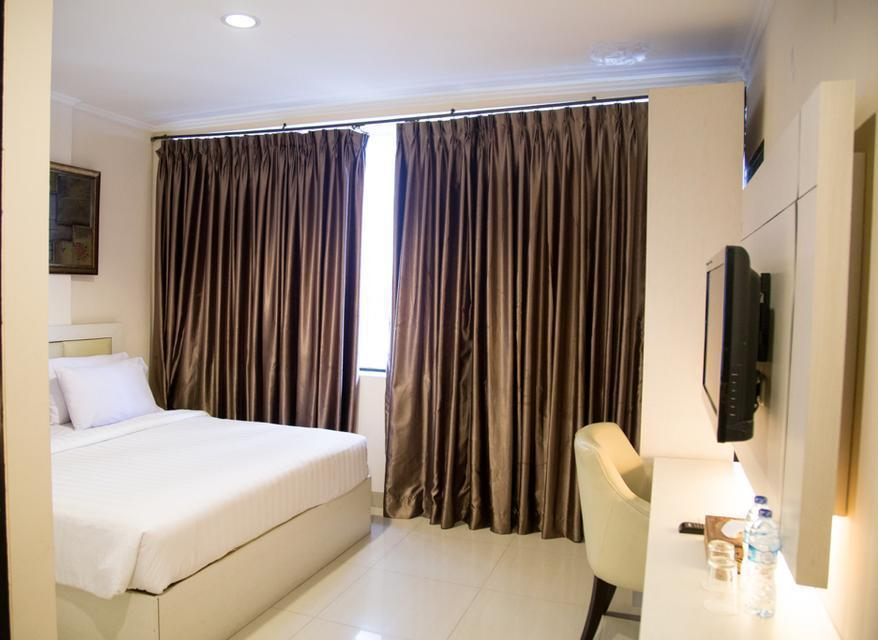 Nite and Day Jakarta Roxy Jakarta - Nite Room Only Regular Plan