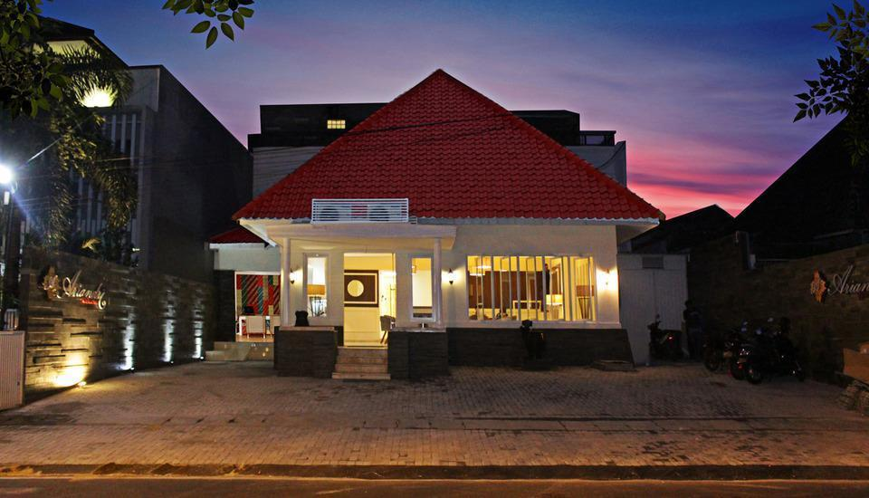 Ariandri Residence Bandung - Exterior