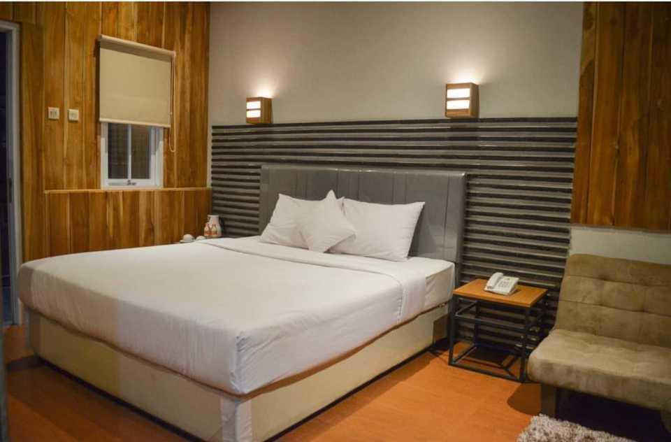 Ariandri Residence Bandung - Deluxe