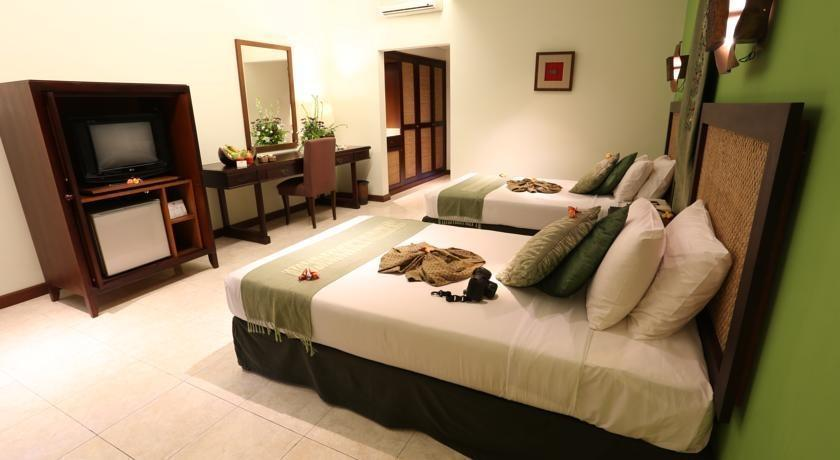 The Graha Cakra Bali Hotel Bali - Superior Room CAKRA PROMO
