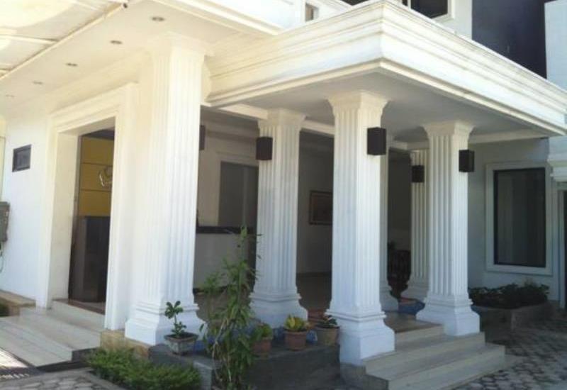 Hotel Sarila Belitung - view