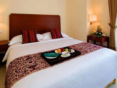 Aston Manado - Superior Room Only Basic Deal 15% OFF