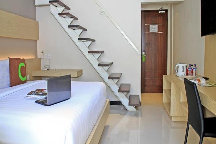 Cozy Stay Hotel Simpang Enam - Family Room Limited Time Disc 55%