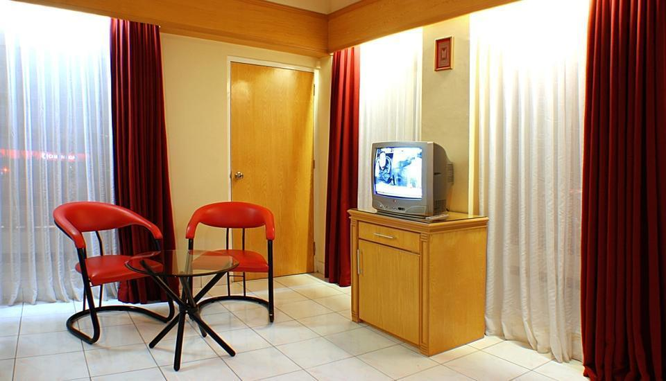 Hotel Hangtuah Padang - Superior Room Regular Plan