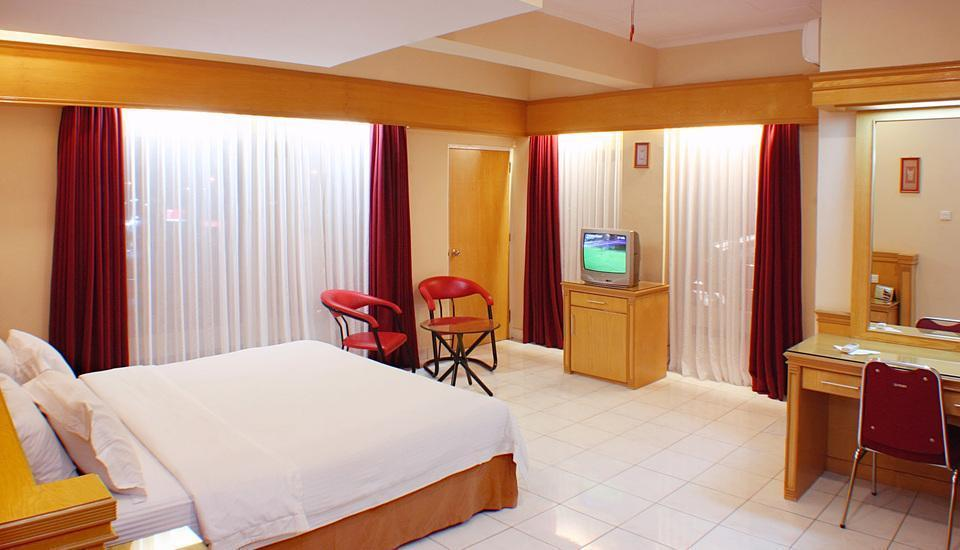 Hotel Hangtuah Padang - Superior Room Only SAVE 15%