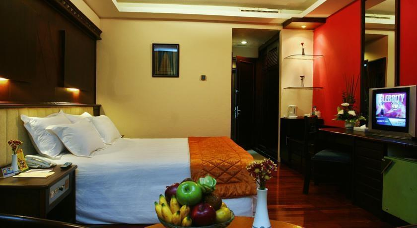 Hotel Mutiara Merdeka Pekanbaru - (27/June/2014)