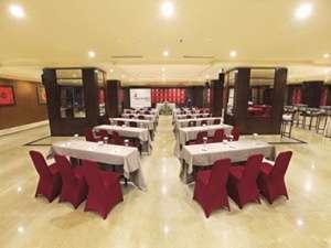Hotel Orchardz Industri Jakarta - Aula Pertemuan 2