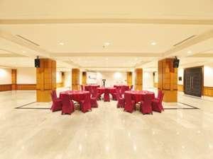 Hotel Orchardz Industri Jakarta - Aula Pertemuan