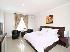 Hotel Orchardz Industri Jakarta - Superior Room Regular Plan