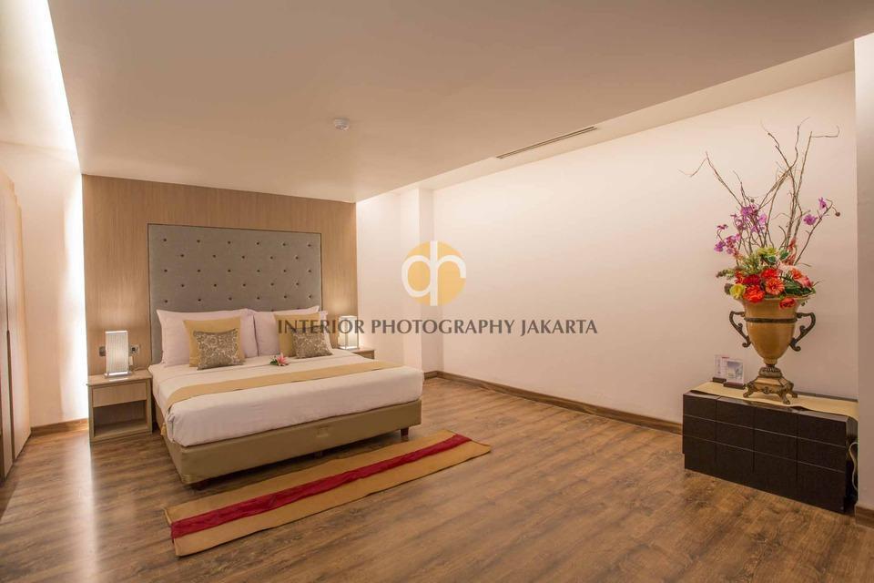 Hotel Orchardz Industri Jakarta - Suite Room
