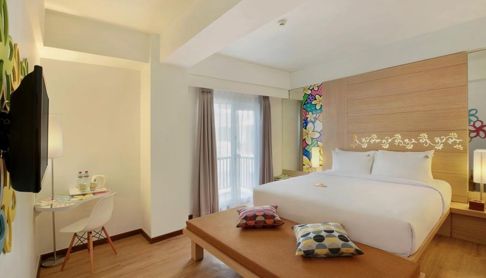 MaxOne Hotel  Seminyak - Warmth Regular Plan