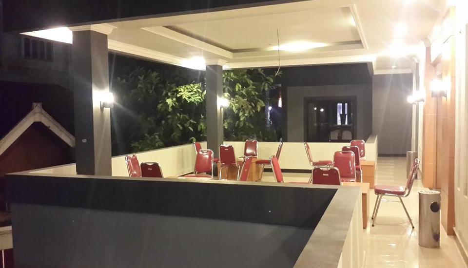 Raja Residence Jambi - Interior