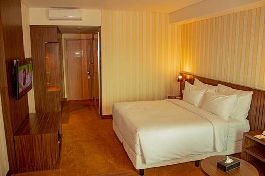 Labersa Toba Hotel & Convention Centre Danau Toba - New Deluxe Room
