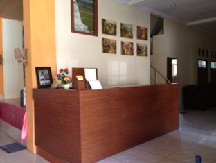 Hotel Kana Yogyakarta - Resepsionis