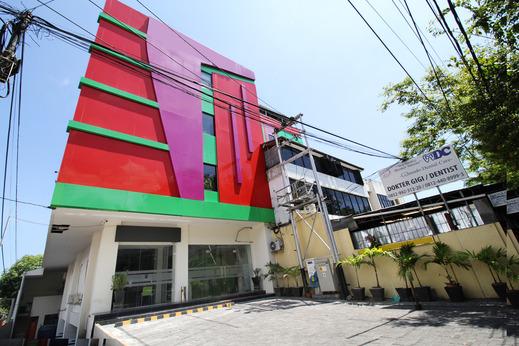 Airy Wenang Sam Ratulangi 138 Manado Manado - Exterior