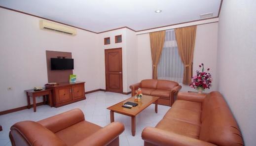 Sapta Nawa Budget Hotel Gresik - Facilities