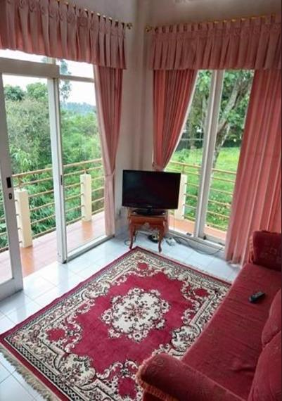 Villa Hillside - Ciater Highland Resort Subang - Interior