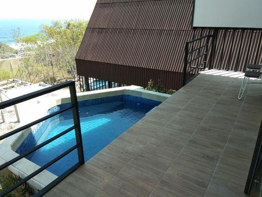 RADIKA PARADISE Villa & Cottage Yogyakarta - villa private pool