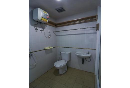 Vivo Apartemen by Golom Room Yogyakarta - Bathroom