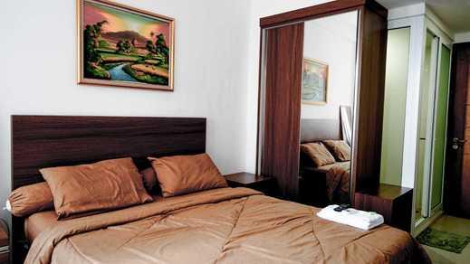 Golom Room by Vivo Apartemen Yogyakarta - Room