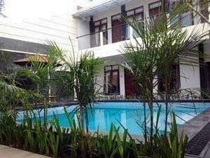 Griya Desa Jogja - Swimming Pool