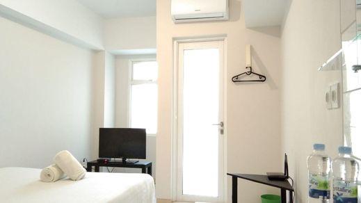 RuangNyaman at The Springlake Summarecon Bekasi Bekasi - Bedroom